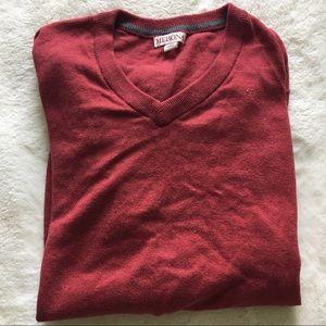 Merona Long Sleeve Sweater